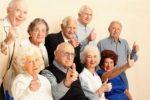 Миниатюра к статье День пожилого человека: сценарий мероприятия для пожилых людей