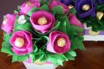 Миниатюра к статье Подарок маме на 8 марта своими руками