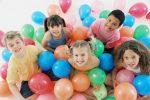 Миниатюра к статье Ильин день: сценарий праздника в детском саду