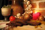 Миниатюра к статье История возникновения Рождественского поста