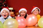Миниатюра к статье Конкурсы на Новый год 2017 для детей
