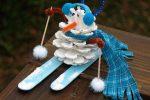Миниатюра к статье Новогодние поделки своими руками для детского сада