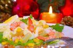 Миниатюра к статье Салаты на Новый год 2017: рецепты с фото