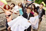 Миниатюра к статье Сценарий свадьбы без тамады для самых близких и родных
