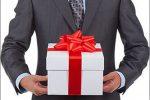 Миниатюра к статье Подарки на 8 марта коллегам