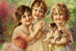 Миниатюра к статье Праздник Веры, Надежды и Любви: приметы