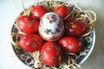 Миниатюра к статье Когда красить яйца на Пасху 2017