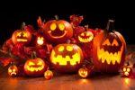 Миниатюра к статье Как сделать тыкву на Хэллоуин