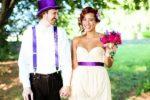 Миниатюра к статье Стилизованная свадьба