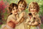 Миниатюра к статье Вера, Надежда, Любовь и мать их София: праздник 2017