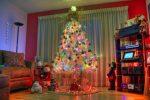 Миниатюра к статье Украшаем комнату к Новому году: самые красивые и оригинальные идеи