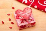 Миниатюра к статье Подарки на день Святого Валентина своими руками